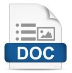 Documenti - Modulistica doc.interna